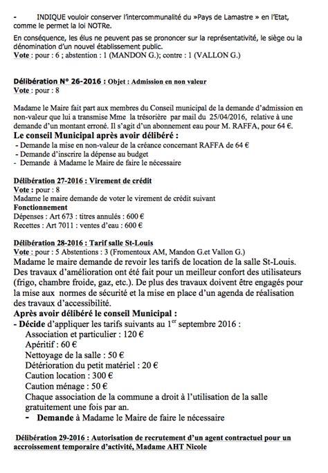 noz siege social compte rendu du conseil municipal du 20 mai noz 39 infos
