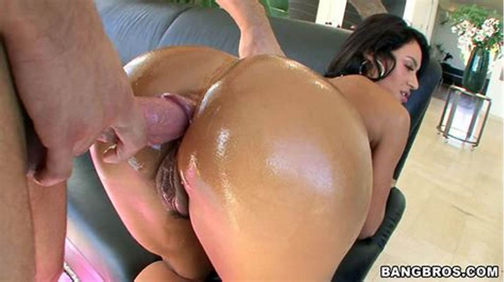 #Franceska #Jaimes #Oiled #Up #Ass #Gaping #Anal #Sex