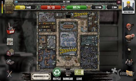 zombie pandemic screenshots  android iphoneipad
