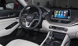 2019 Nissan Altima Awd Interior  Price  Engine