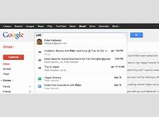 You Can Search in Google Drive, Gmail and Calendar via the