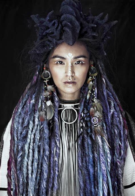 colored dreads best 25 dreadlocks ideas on dreadlocks