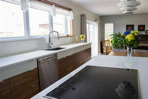 dosseret cuisine armoires de cuisine en placage de noyer cuisines despro