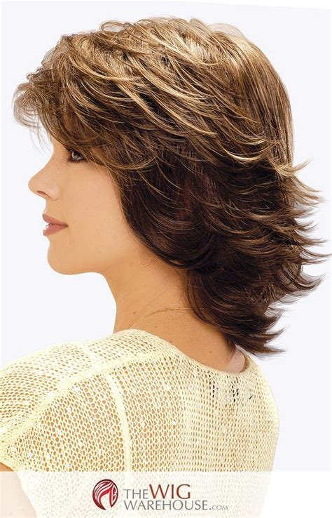 25 trending feathered hairstyles ideas layered haircuts for medium hair