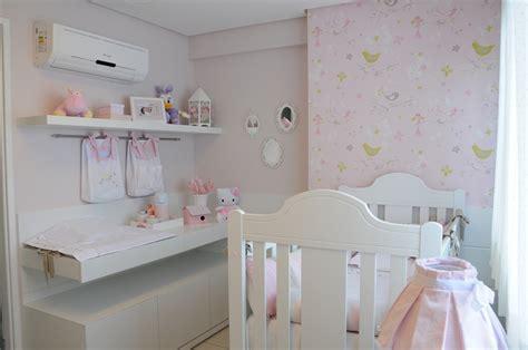 chambre beb fotos de quartos de bebê menina decorados mimo infantil