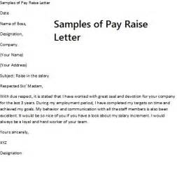 Letters asking for a raise spiritdancerdesigns Gallery