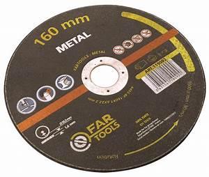 Disque A Tronconner : disque tron onner diam 230 mm pour meuleuse ilya2too ~ Dallasstarsshop.com Idées de Décoration