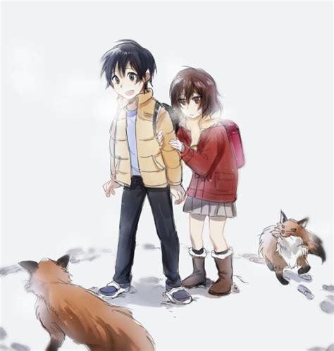 Watch Erased Anime Kissanime 17 Best Images About Boku Dake Ga Inai Machi On Pinterest