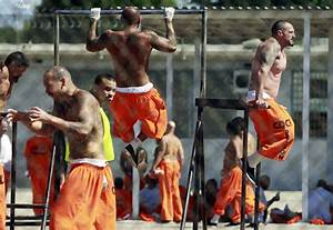 4 Hardcore Exercises For Your 8x6 Prison Cell Get Your