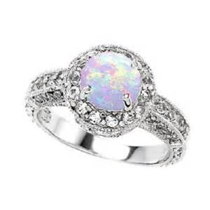 opal and engagement rings opal and engagement rings forever jewelry