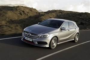 Look Auto : revista coche nuevo mercedes benz clase a 2013 ~ Gottalentnigeria.com Avis de Voitures