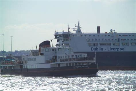 Boat Service Liverpool by Norse Merchant Ferries Liverpool Dublin Ferry Service