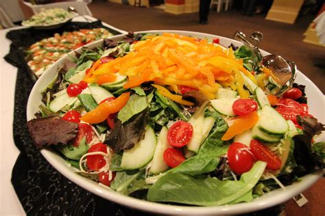Salads | Culinary Catering 365