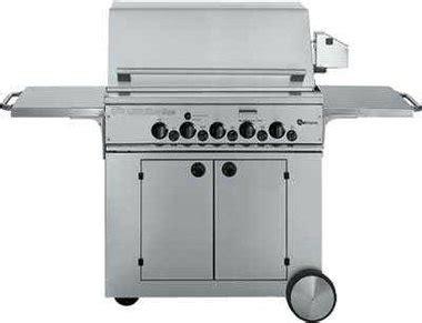 ge zggncss  btu  burner gas grill  rotisserie  smoker brandsmart usa