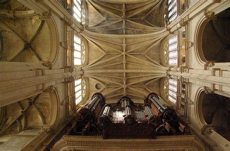 orgues eustache oratoire de