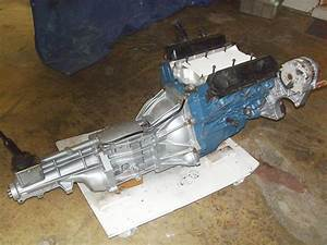 Gm 3 4 V6 Engine From A 1994 Camaro  The Engine Was