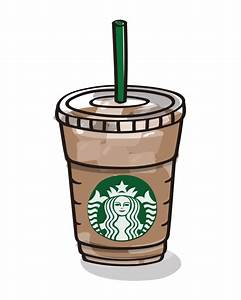 The gallery for --> Starbucks Cartoon Tumblr