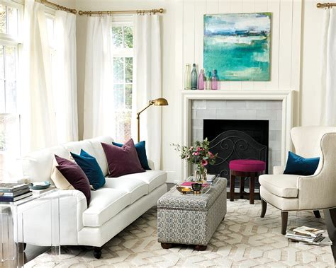 living rooms  coffee tables   decorate