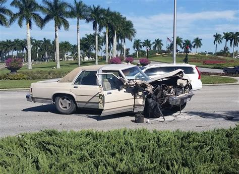 One Dead In Collier Car Accident