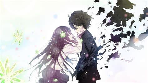 Anime Couples Wallpapers - anime couples wallpaper with 69 items