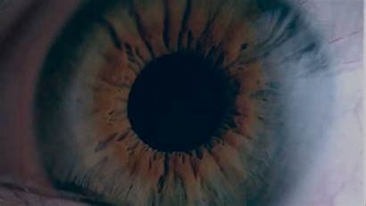 Eyes Dilated