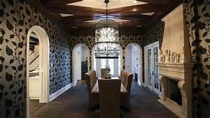 Modern Castle Style Home Design (Interior & Exterior