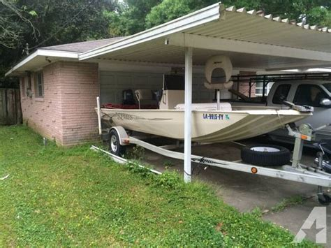 Xpress Boat Parts For Sale by 2008 Xpress Boat 18 For Sale In Baton Louisiana