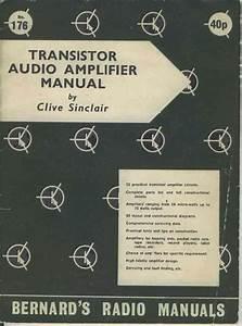 Audio Amplifier Manual     6 Transistor Audio Amplifier