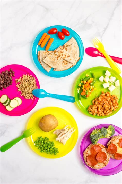 healthy kid friendly meals family food on the table 348 | Easy quick kid friendly meals