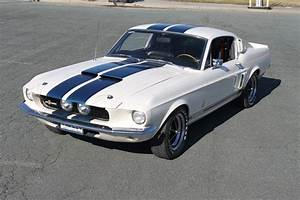 1967 Shelby G.T. 350: Fate, Karma or Coincidence? - Hot Rod Network