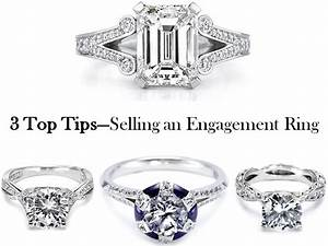 3 top tips to selling a pre owned engagement ring or for Selling engagement ring and wedding band