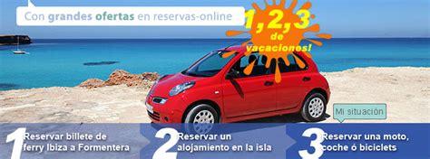 Noleggio Auto Formentera Porto Noleggio Auto Formentera Cerca Auto Prezzi Delle Riserve