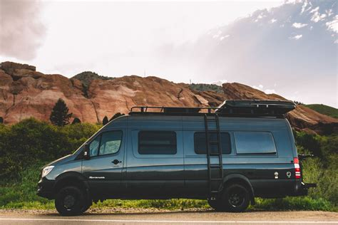 What To Know Before Buying A Camper Van