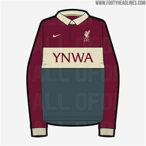 New liverpool away jersey leaves fans bemused over bizarre colour choice. Leaked Nike Liverpool 2021-2022 Items - What They Tell Us About Liverpool FC 21-22 Kits - Footy ...
