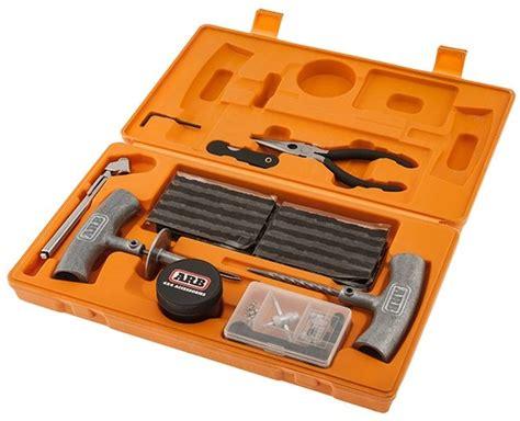 Arb 10000011 Speedy Seal Ii Tire Puncture Repair Kit