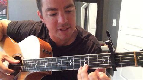 blake shelton guitar sangria blake shelton beginner guitar lesson youtube