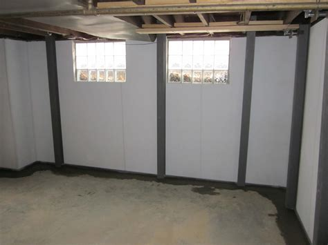 Basement Waterproofing Cincinnati Oh 45212 Wall
