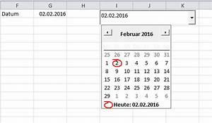 Excel Tage Aus Datum Berechnen : minikalender mit datumsauswahl in eine zelle bei excel 2016 einf gen microsoft ~ Themetempest.com Abrechnung