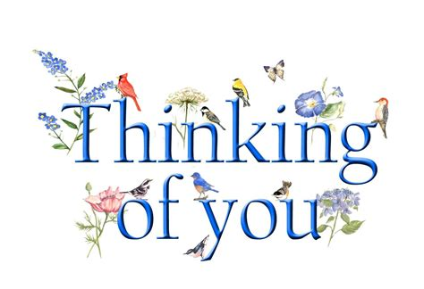 thinking of you clipart 5 thinking of you icons images free greeting cards