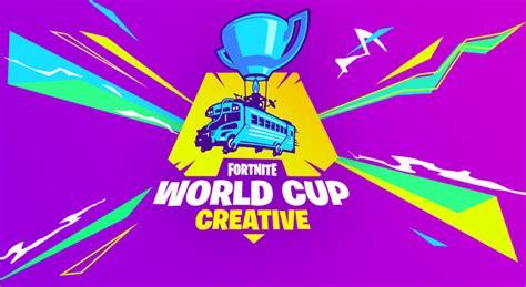 fortnite world cup creative earmarks  million  prize