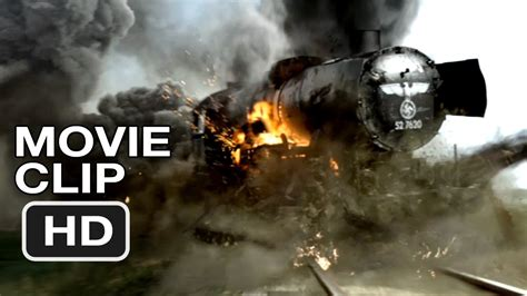 Red Tails Movie Clip #1