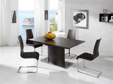 Modern Dining Room Chairs by Modern Dining Room For Modern Lifestyle And Living Amaza