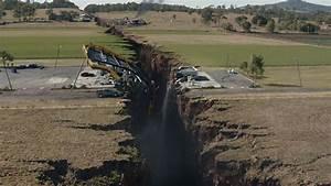 Dica De Geografia  U2013 Estudando Os Terremotos  Abalos S U00edsmicos