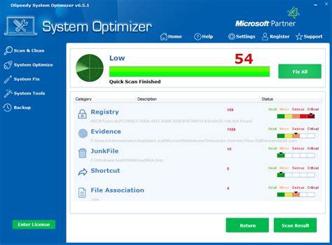 best free optimizer speedy optimizer