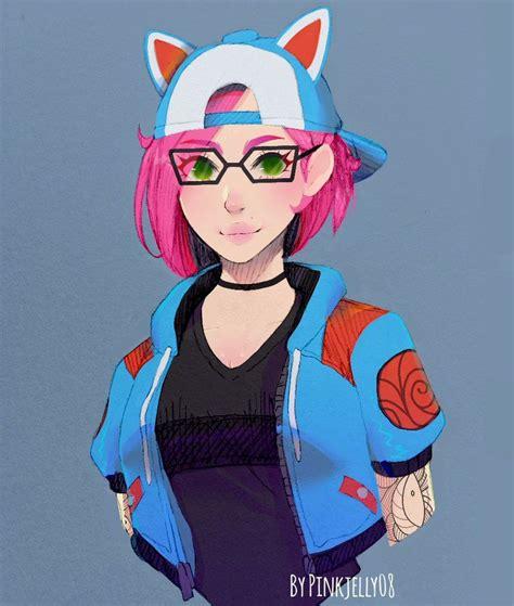 hmm fortnite art   art drawings video game art