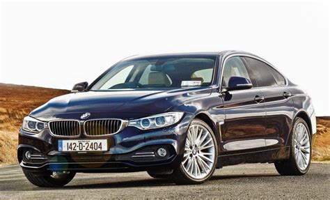 Bmw F30 Series Gran Coupehtml  Autos Post