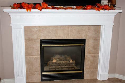 Diy Fireplace Mantel Shelf Her Tool Belt Diy Fireplace