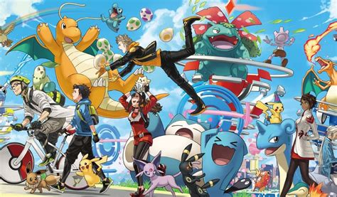 pokemon  reportedly     month