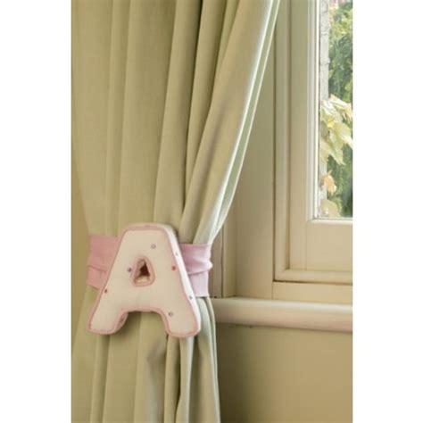 curtain tie backs room design children rooms