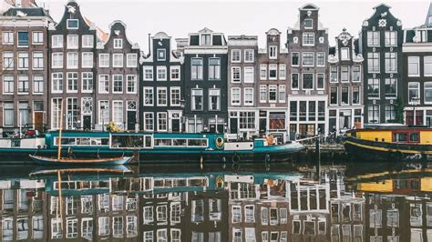 Mobile Photography Tour By Dutchie Amsterdam City Tours